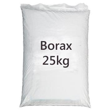 Borax 25kg Bag