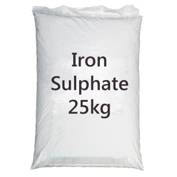 Iron Sulphate 25kg Bag