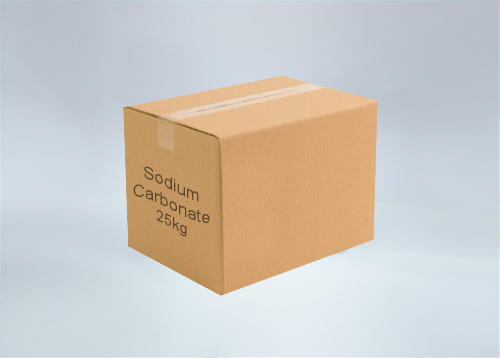 25kg - Sodium Carbonate Light