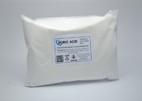 200g - Boric Acid Powder