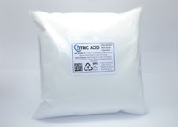 1kg - Citric Acid Powder