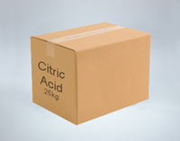 25kg - Citric Acid Crystals