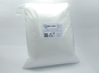 2kg - Citric Acid Powder