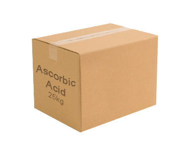 25kg Ascorbic Acid Powder