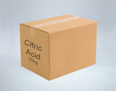 25kg - Citric Acid Powder