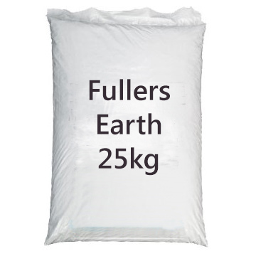Fullers Earth 25kg Bag