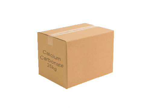 25kg - Calcium Carbonate